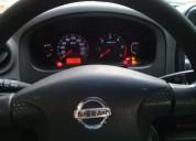 Nissan terrano 2012 petrolera 4wd unico dueÑo