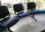 Vendo muebles de oficina gra oportunidad