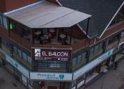 Se arriendan locales comerciales y oficinas centro