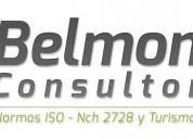 Belmonte consultores