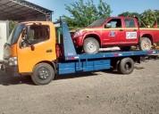 Servicio de grua  para autos +569 9255 9944