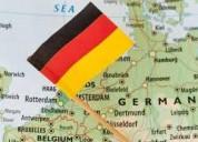 Clases de alemán en chillän