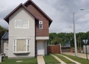 Se vende casa condominio alto maderos