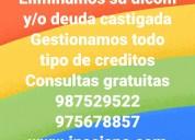 Asistencia crediticia y financiera