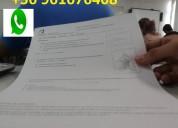 Resuelvo pruebas por whatsapp +56 961676408