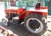 Tractor zetor 45 hp