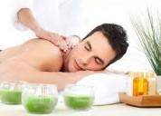 Masajes de terapeutico