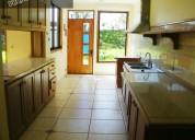 Amplia casa 250 m2  en  lomas de montemar // vc556