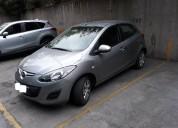 Mazda 2 sport 2014 full 27.000 kms unico dueño