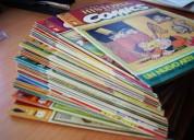 Tapa para Encuadernar Historia Comics Toutain