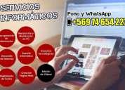 servicios de informatica
