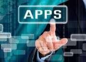 Desarrollo de aplicaciones moviles santiago