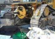 Scanner reparacion y mantenimiento de maquinaria quilpue