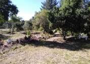 Vendo terreno y casa yumbel