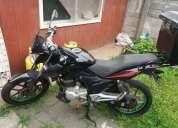 Excelente moto 150 cc concepcion