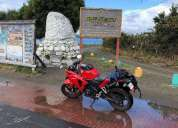 Vendo moto puerto montt