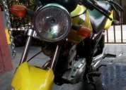 Moto suzuki 2015 quilicura