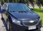 Chevrolet cruze 2014 arica. contactarse.