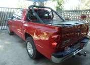 Dodge dakota 2007 4x4 rancagua, contactarse.