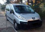 Minivan peugeot expert 2012 1 6
