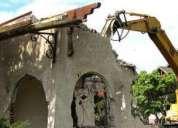 Demoliciones desarme en temuco temuco