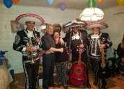 Mariachi santiago renacer mexicano
