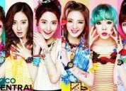Grupo k pop femenino para eventos iquique. contactarse.