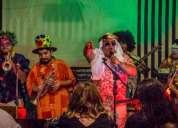 Orquesta para matrimonios y eventos iquique