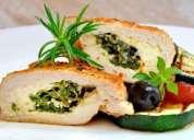 Chef a domicilio parrillero gourmet antofagasta el chef