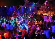 Musica e iluminacion dj profesional para tus eventos santiago