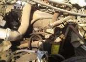 Motor camion freightliner m2 106 santiago