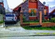 Vendo excelente casa en castro chiloe
