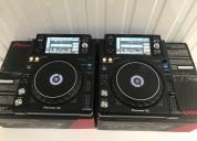 Pioneer ddj sx3....$550 pioneer xdj rx2...$850