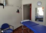 Terapeuta colombiana profesional en el área