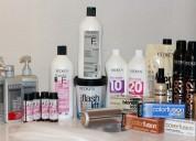 Alisado y botox organico profesional las condes