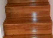 Instalacion piso flotante