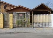 Propiedad En Villa Rucalin Comuna De La Florida 4 dormitorios 172 m2
