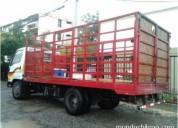 Retiro escombros  batuco +56973677079 fletes stgo