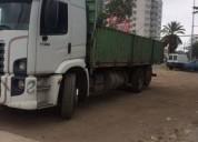 Servicios de camiones rampla todo sto +56973677079