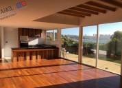 Venta casa nueva vista al mar, concÓn // vc558