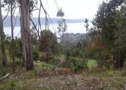 Vendo terreno de 1,16 ha. en los molinos valdivia