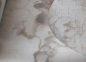 Limpieza de tapices de autos a domicilio 983295267