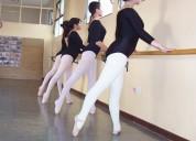 Danza clÁsica para adultos que deseen retomar