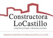 constructora locastillo