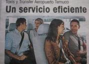 Valdivia,concepcion ,puerto montt ,taxis y van