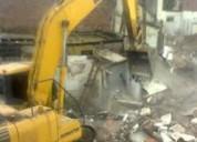 Retiro escombros providencia fletes stgo 223595226
