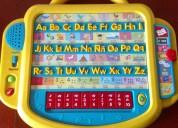 Juguete didactico para tu hijo aprender ingles