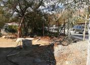 Sitio urbanizado en villaseca, valle del elqui