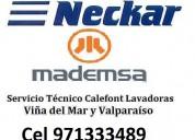 Servicio neckar splendid estufas c 971333489 viña