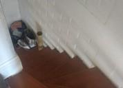 Vendo casa de dos pisos ampliada, quilicura